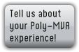 Tell Us Your Poly-MVA for Pets Story